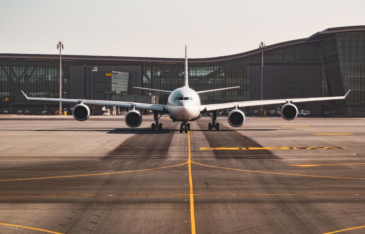 Forlocation plane